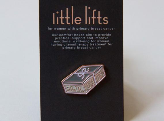 Box Pin – littlelifts